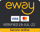 eWAY Payment Gateway - Cloverfields is an online store selling Bathroom, Home and Beauty Products, Natural Handmade Soaps, Candles, Oil Burners and lots more.