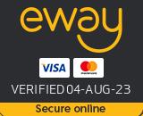 eWAY Payment Gateway