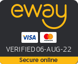 eWAY Payment Gateway