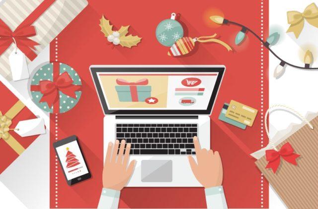 Christmas eCommerce Tips Header